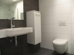 Badkamer / toilet | Loodgietersbedrijf Van Putten